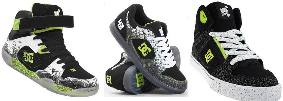3bba5ae77 Naskladnili sme DC Shoes od Kena Blocka