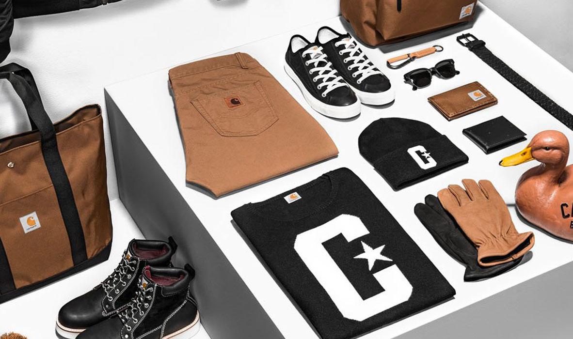 Oblečenie a doplnky Carhartt WIP
