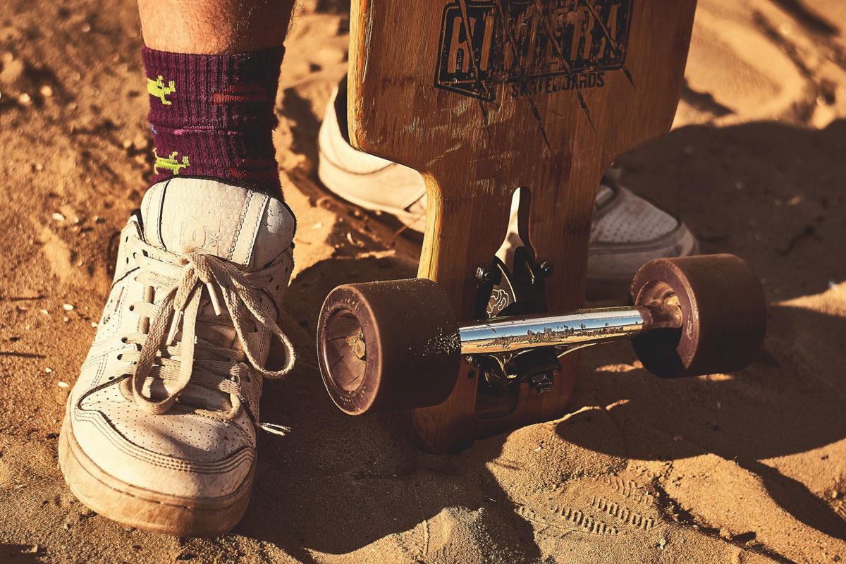 DC Shoes tenisky