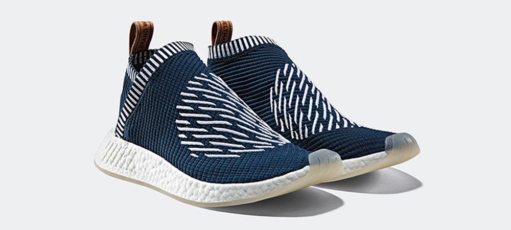 aeb135dffbbc3 adidas NMD city sock - uchyťte si jedny!