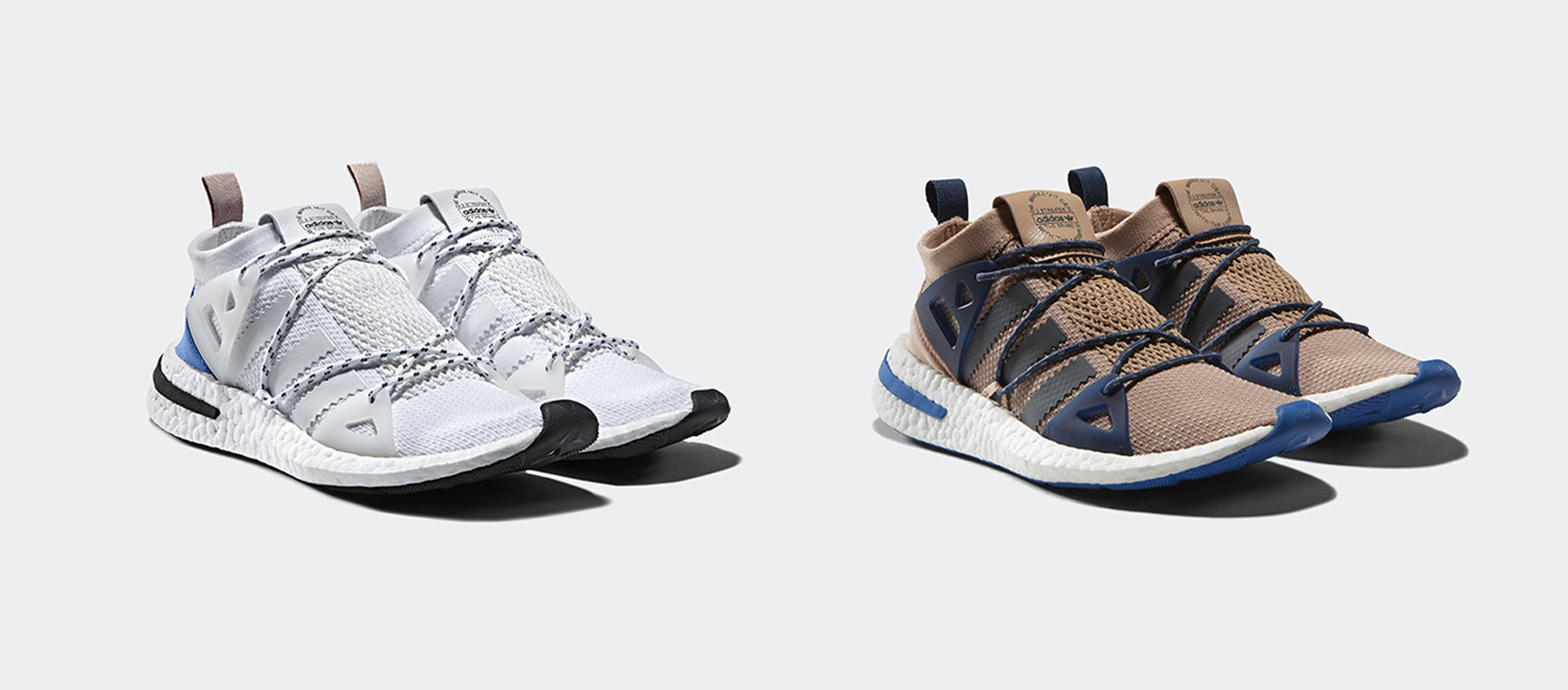 Adidas Arkyn – new model presented by Kendall Jenner 8445fec76cd