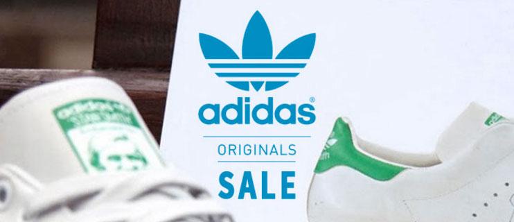 Výpredaj adidas Originals -40% 2763c706f90