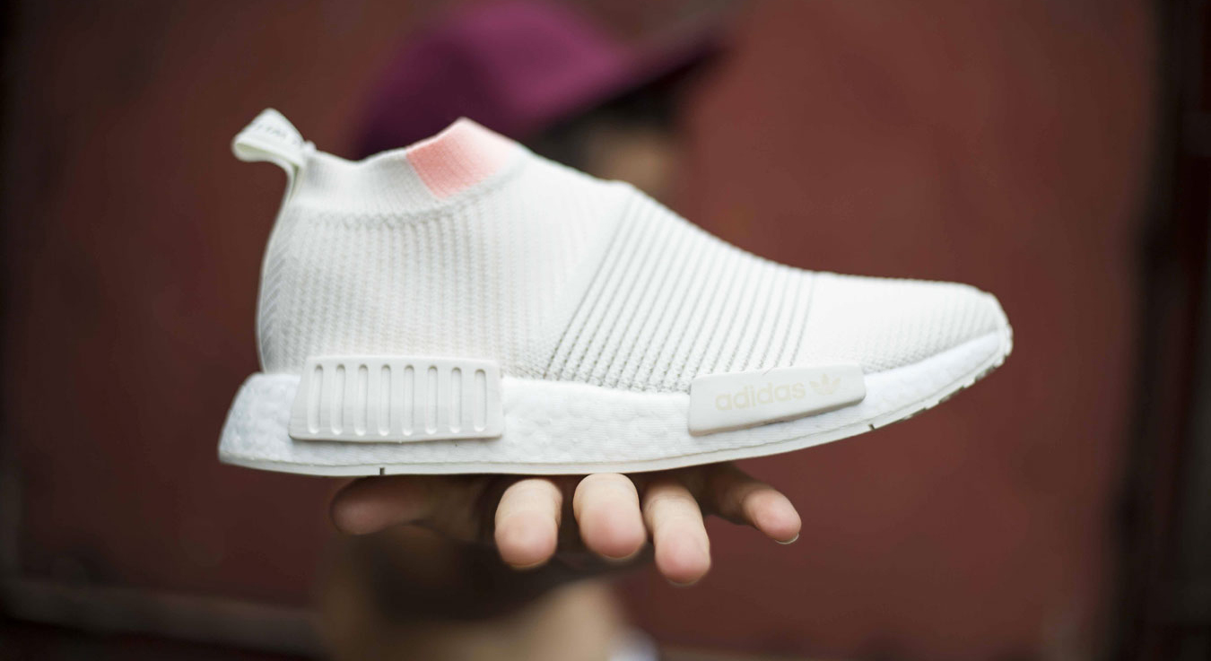 89aca4abe adidas NMD city sock - Hurry up to grab some!