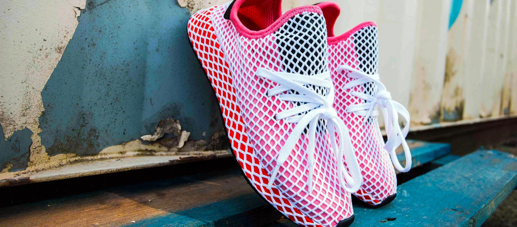 4af9c792fac03 adidas Deerupt - new colorways