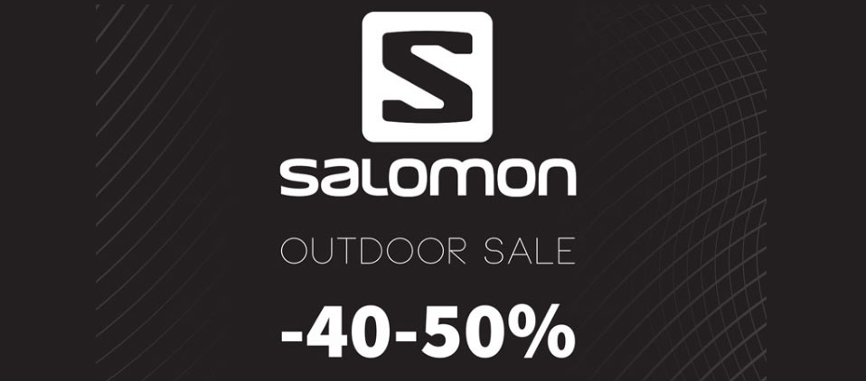 c7e35f8d7bb1 Tenisky Salomon v zľavách 40-50%