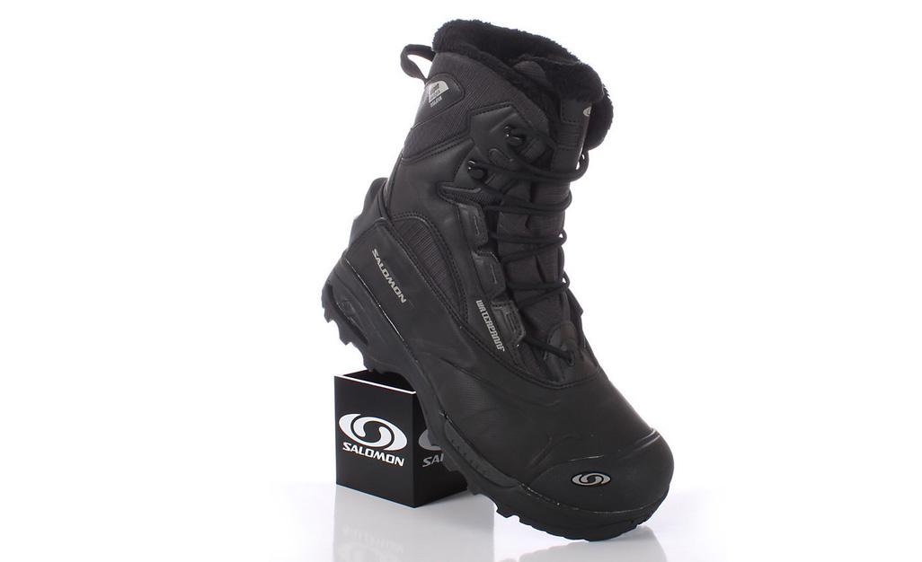 851987a0d Zimná obuv Salomon Toundra Mid