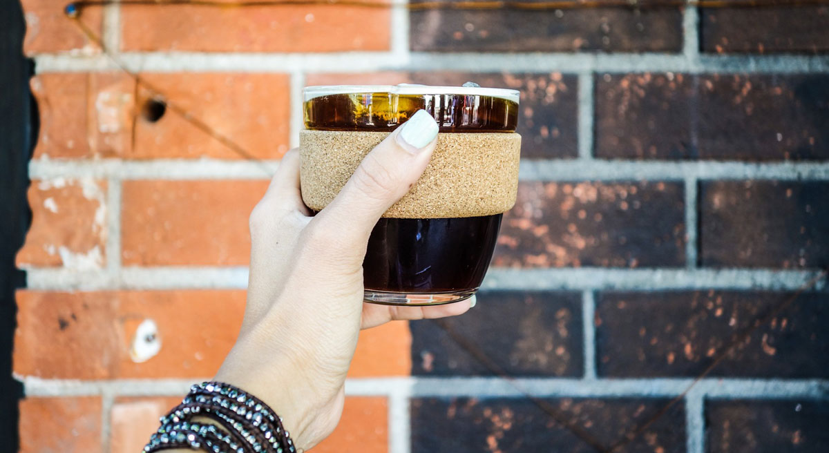 Šálka na kávu KeepCup