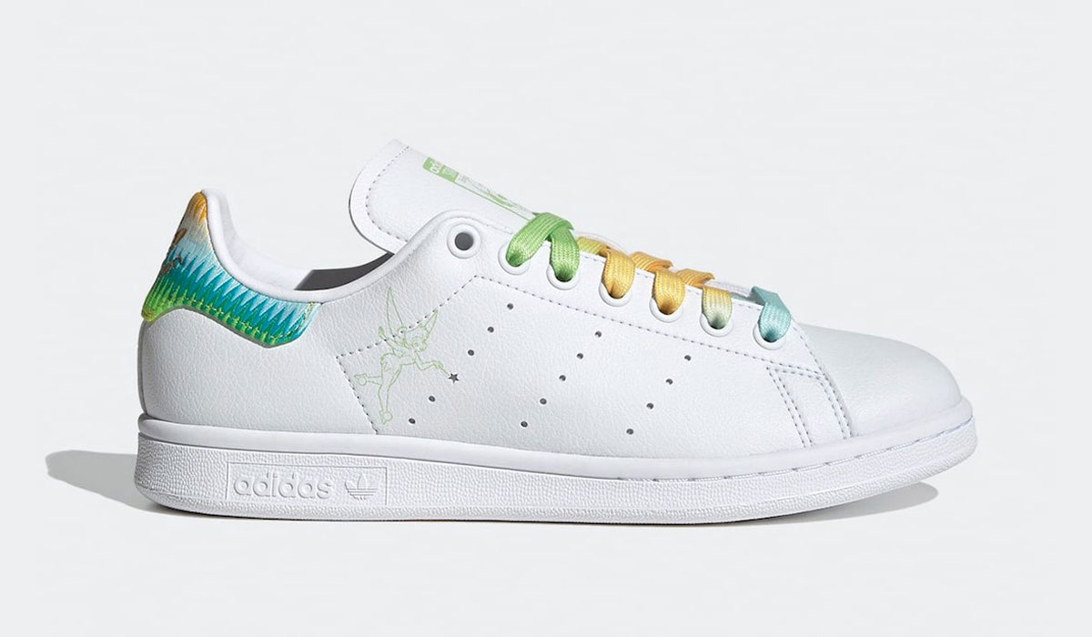adidas Stan Smith Primegreen Character Pack