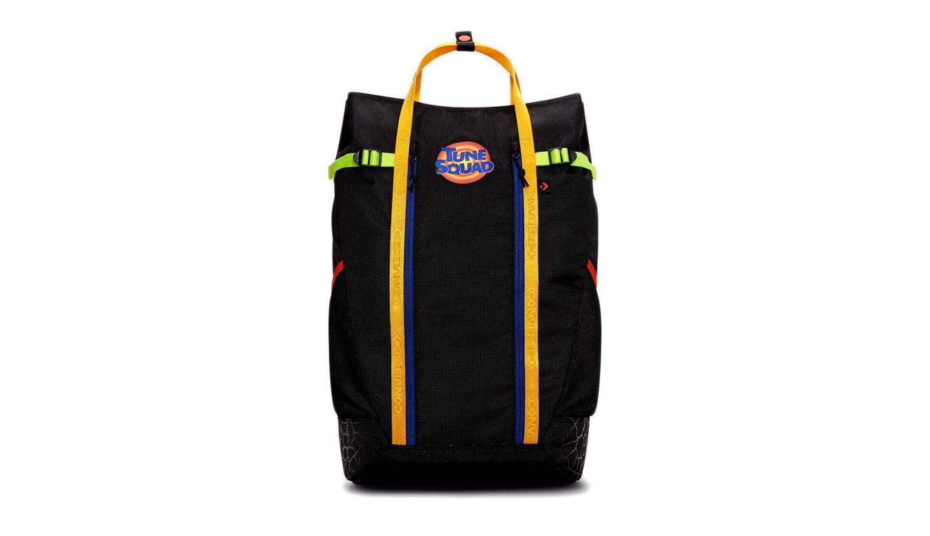 Converse x Space Jam: A New Legacy 360 Backpack čierne 10023066-A01 - vyskúšajte osobne v obchode