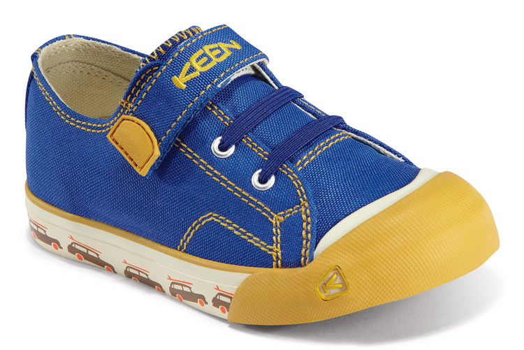 Detské topánky Keen Coronado