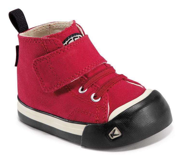 Detské topánky Keen Coronado High