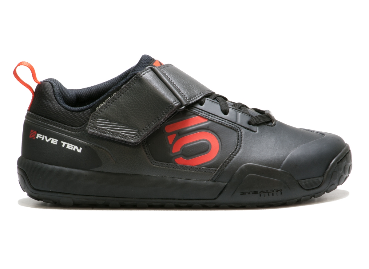 Five Ten Impact VXi Clipless - Team Black M