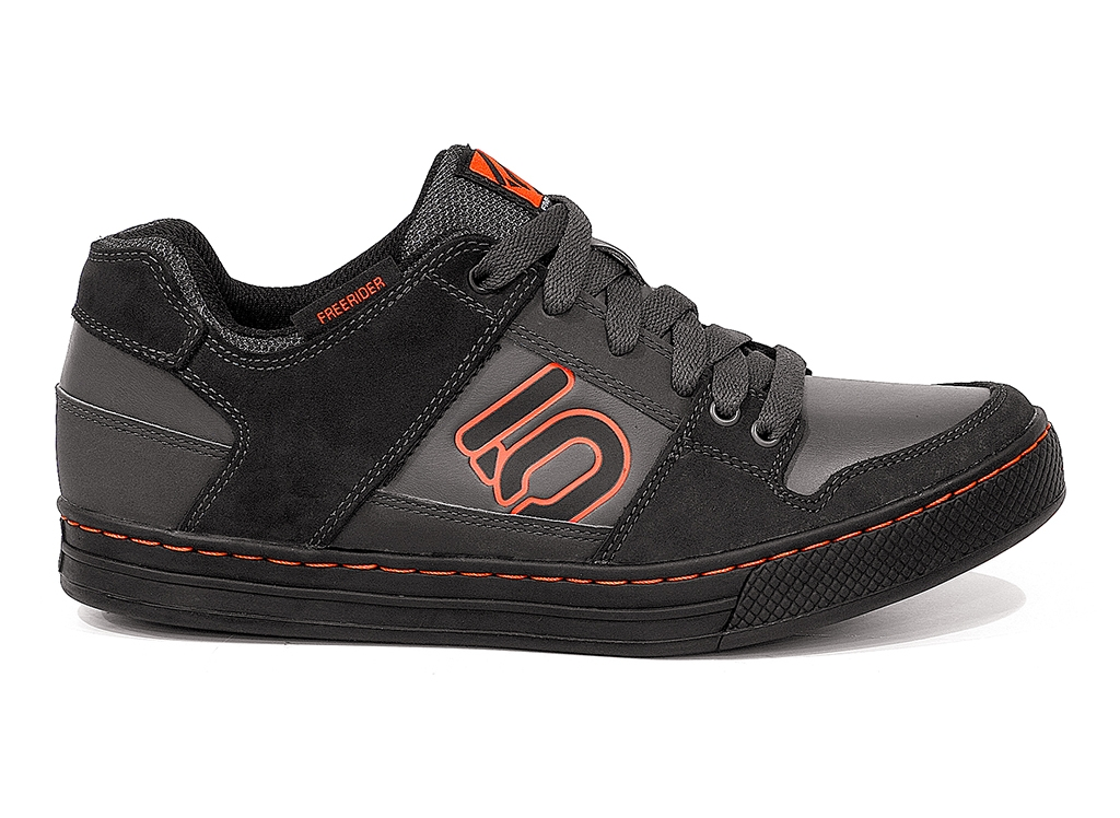 Five Ten Freerider Element Dark Grey Orange