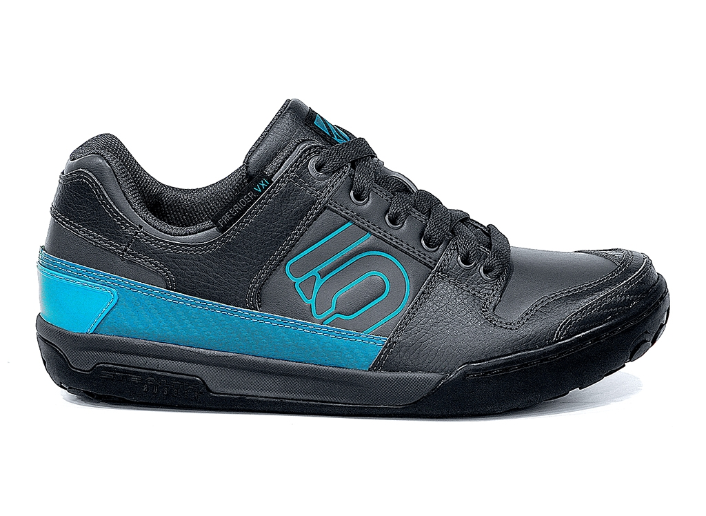 Five Ten Freerider VXi Elements Dark Grey Harbour Blue