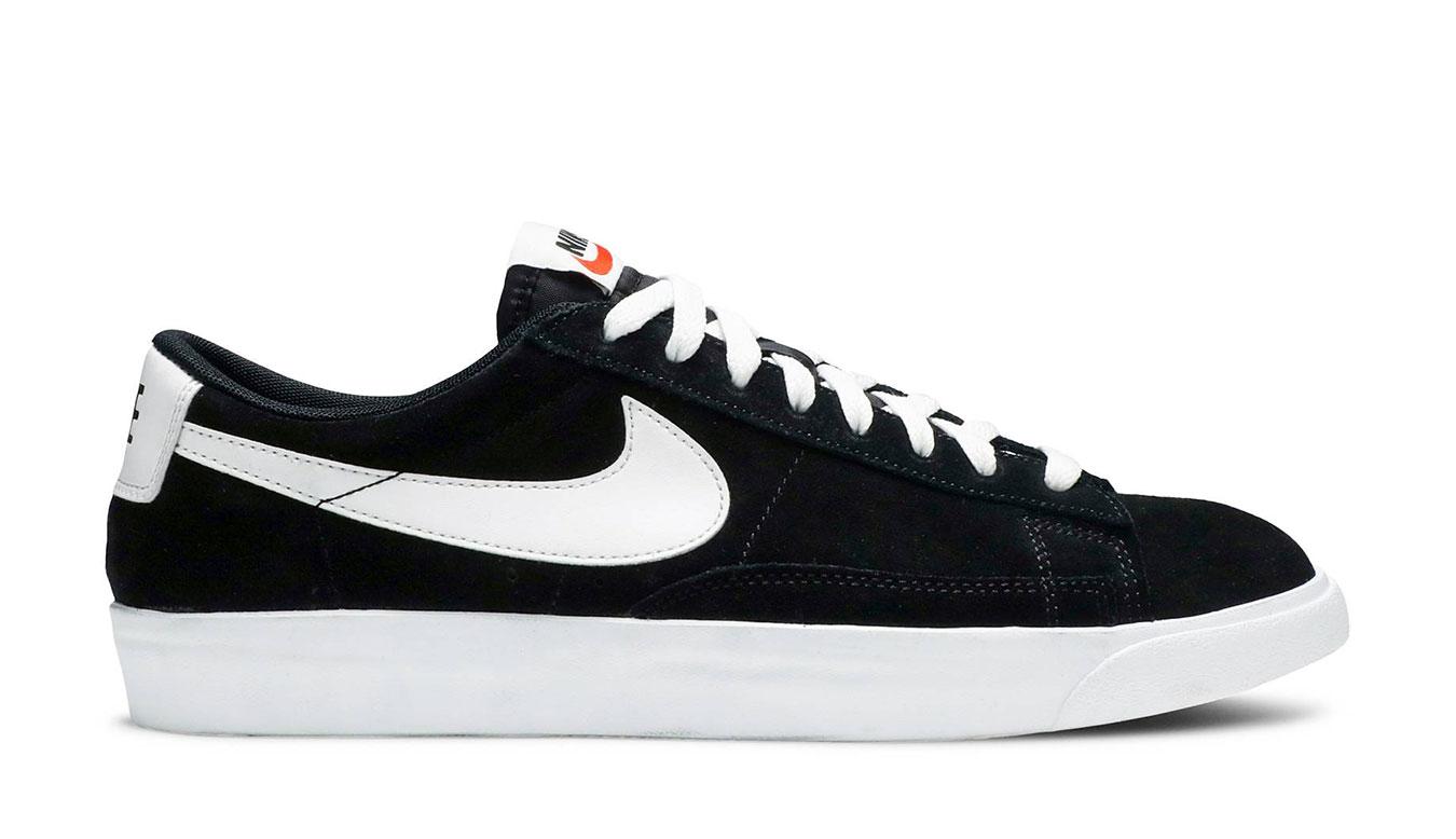 Nike Blazer Low Premium VNTG farebné 538402-004 - vyskúšajte osobne v obchode