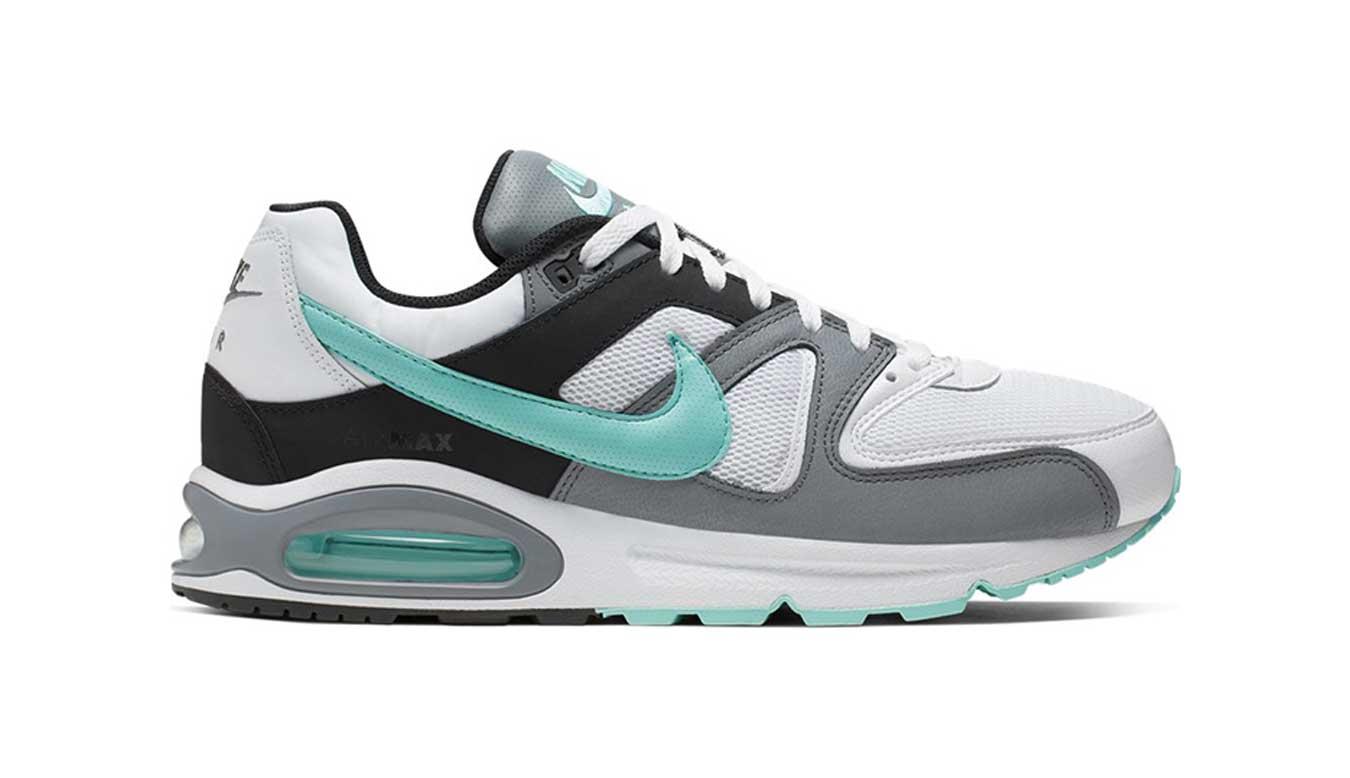 Nike Air Command farebné 629993-110 - vyskúšajte osobne v obchode