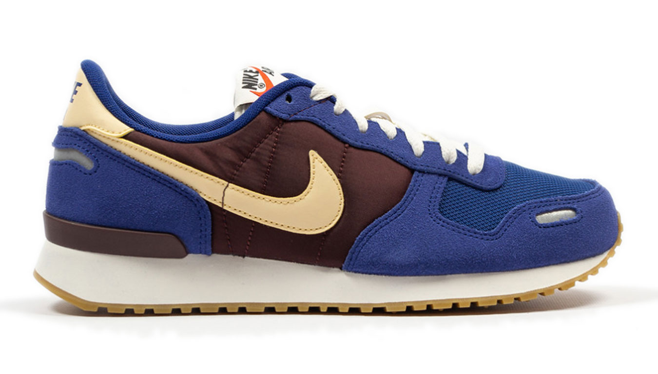 Nike Air Vortex Deep Royal Blue modré 903896-406 - vyskúšajte osobne v obchode