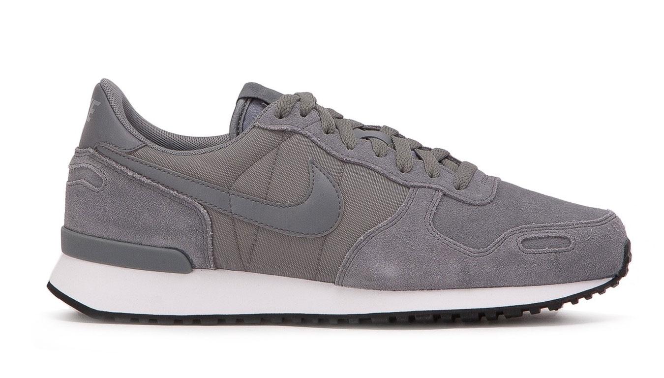 Nike Air Vortex Leather šedé 918206-002 - vyskúšajte osobne v obchode