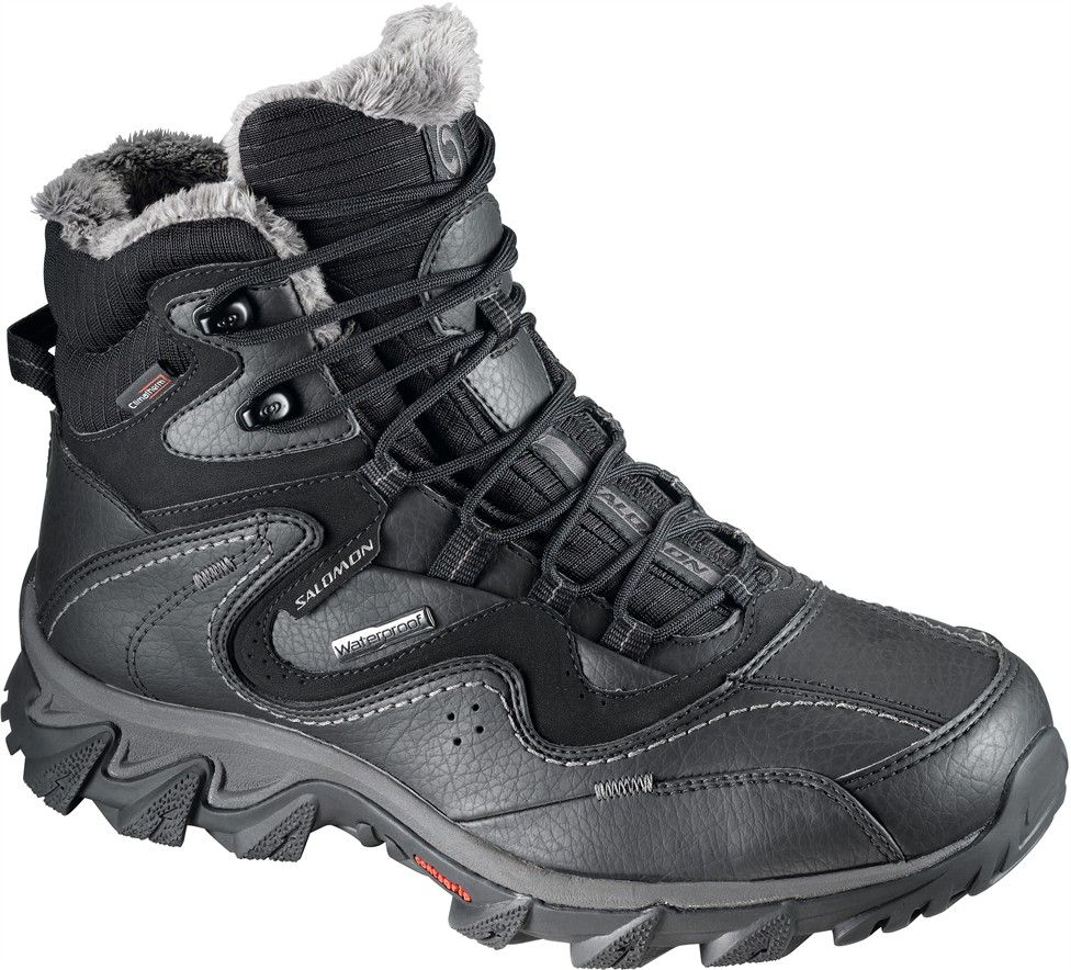 Salomon Sokuyi Waterproof W