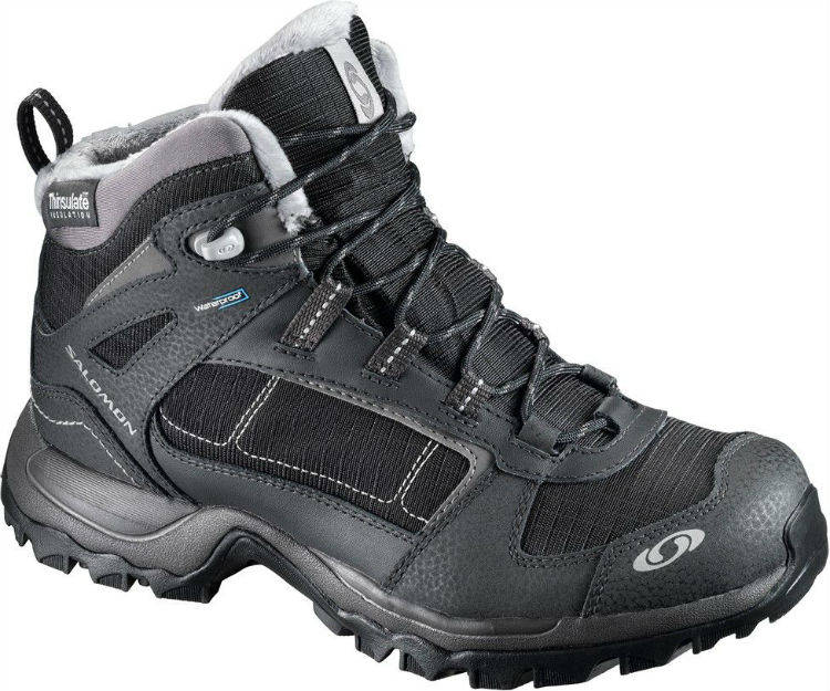 Salomon Wasatch Waterproof W