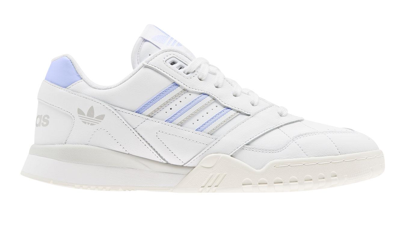 adidas A.R. Trainer W biele G27715 - vyskúšajte osobne v obchode