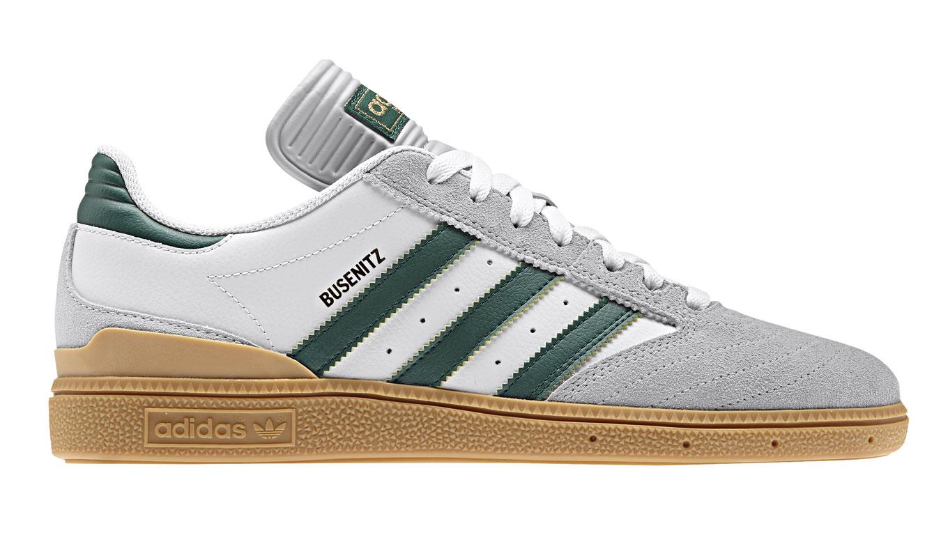 59ea966e9211c adidas Busenitz Pro šedé B22769 - vyskúšajte osobne v obchode