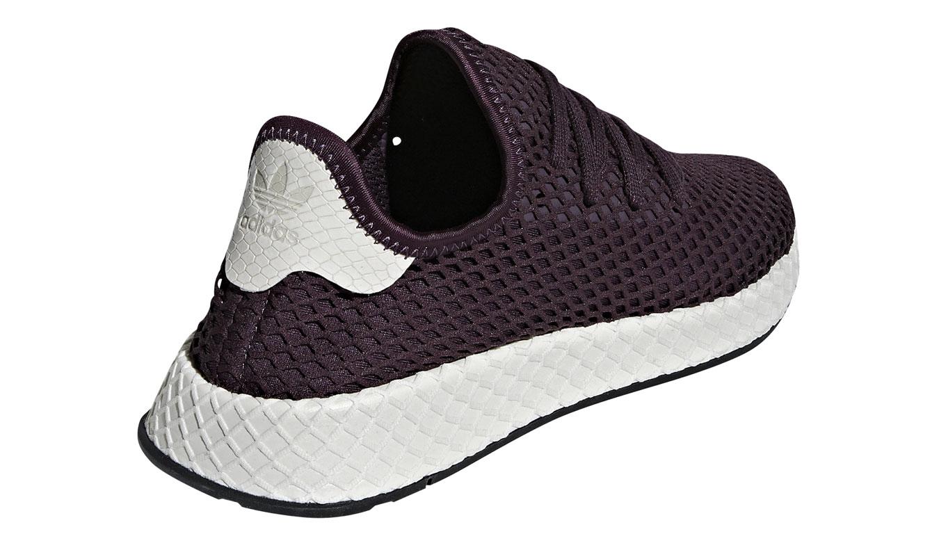 eced83de94823 adidas Deerupt Runner fialové B41854
