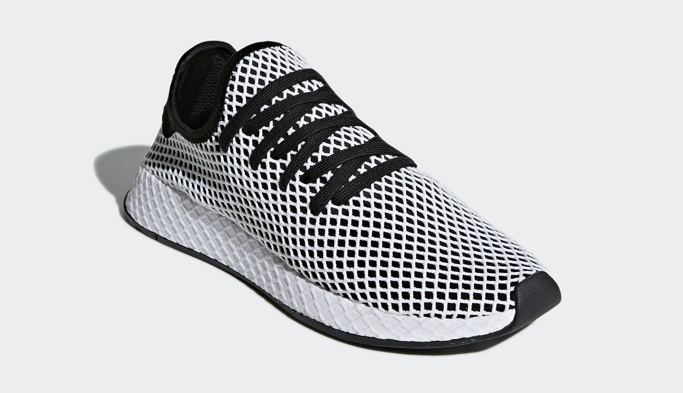 adidas Deerupt Runner farebné CQ2626 ab1235f9ca5