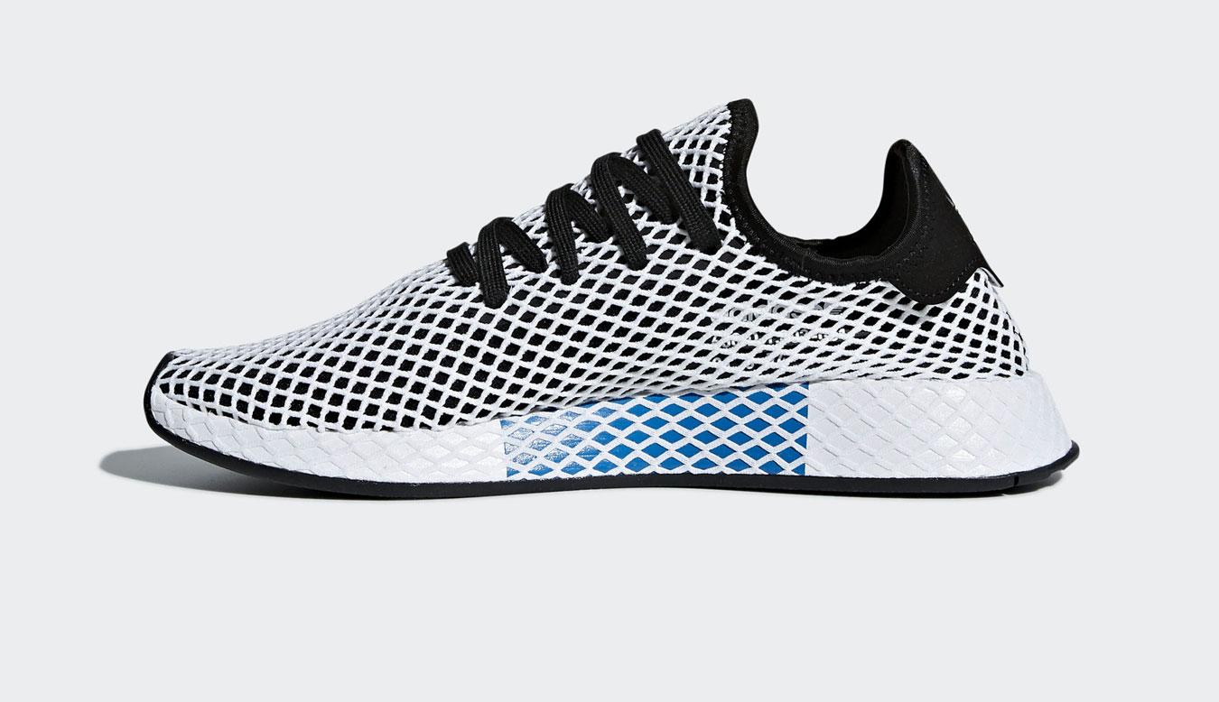 adidas Deerupt Runner farebné CQ2626 e2f89922ce