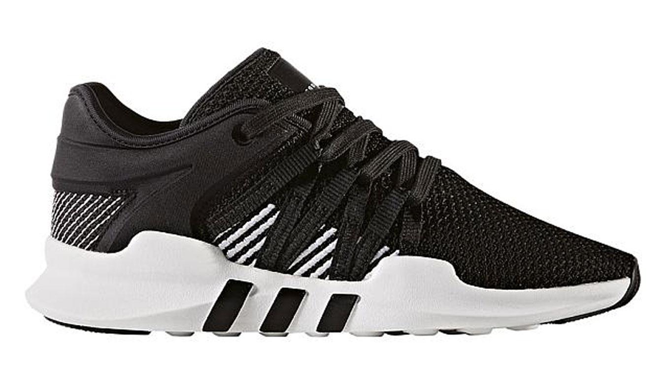 adidas EQT Racing ADV čierne BY9795 - vyskúšajte osobne v obchode
