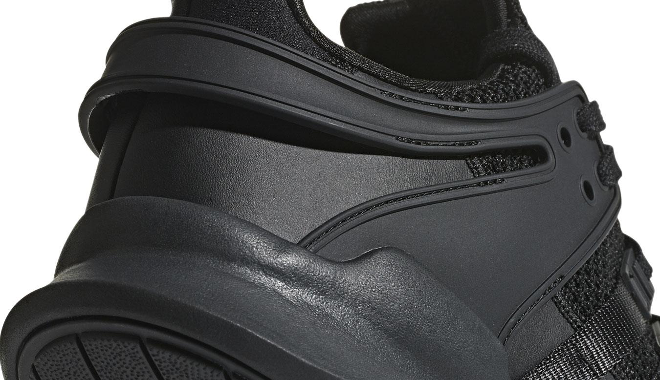 adidas EQT Support ADV Triple Black čierne D96771 33f88d5bd28