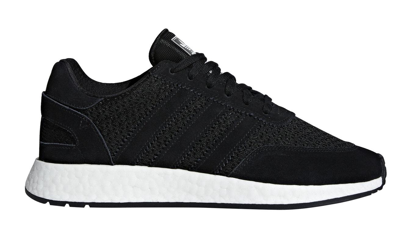 adidas I-5923 Core Black čierne D96608 3b3b1531bf3