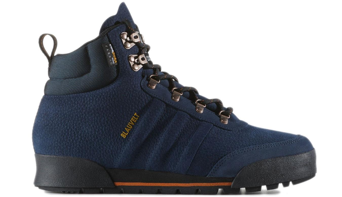 adidas Jake Boot II modré BY4110 - vyskúšajte osobne v obchode