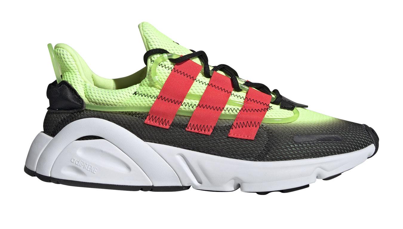 adidas Lxcon zelené G27578 - vyskúšajte osobne v obchode