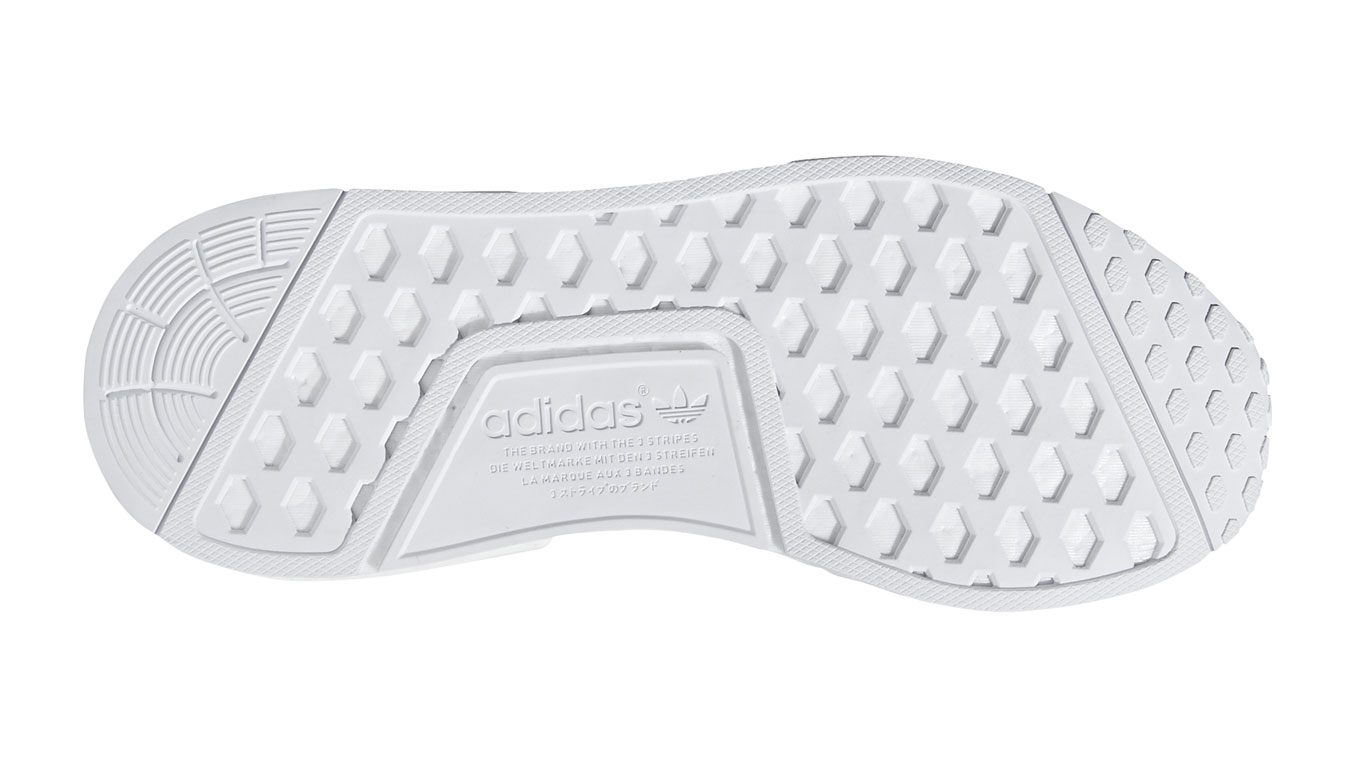 adidas NMD CS1 Primeknit Night Cargo zelené B37638 a3628e817