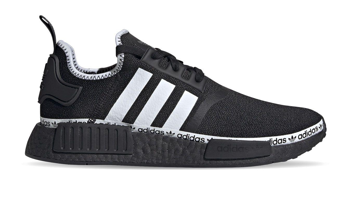 adidas Nmd_R1 čierne FV8729 - vyskúšajte osobne v obchode