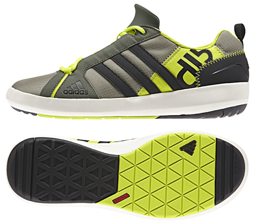 Adidas Outdoor Boat Lace DLX