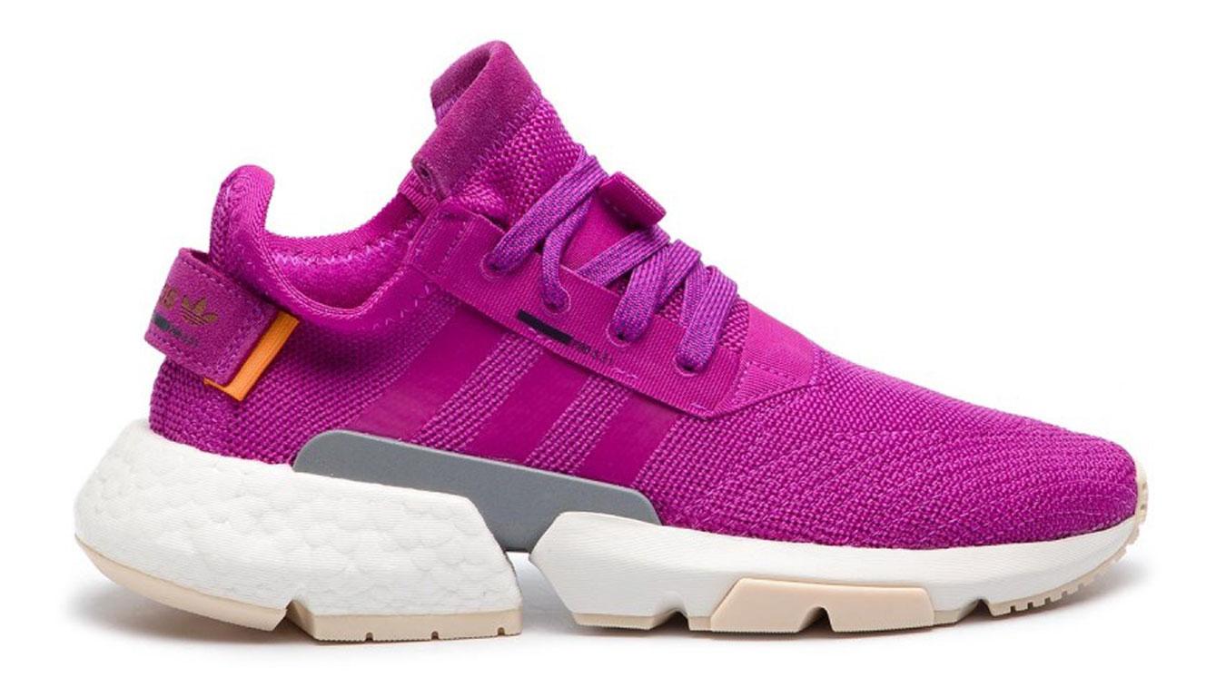 adidas Pod-S3.1 W-7 ružové CG6182-7