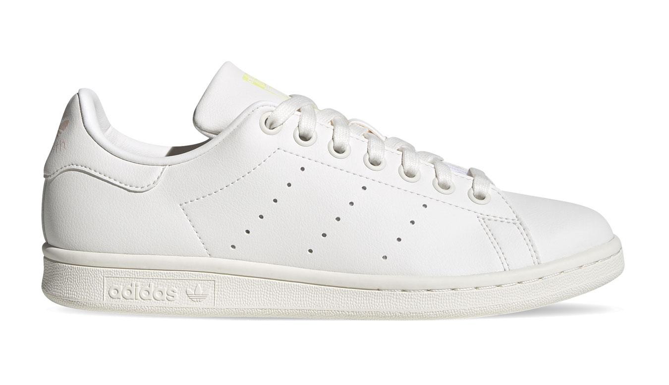 adidas Stan Smith W biele GZ7059 - vyskúšajte osobne v obchode