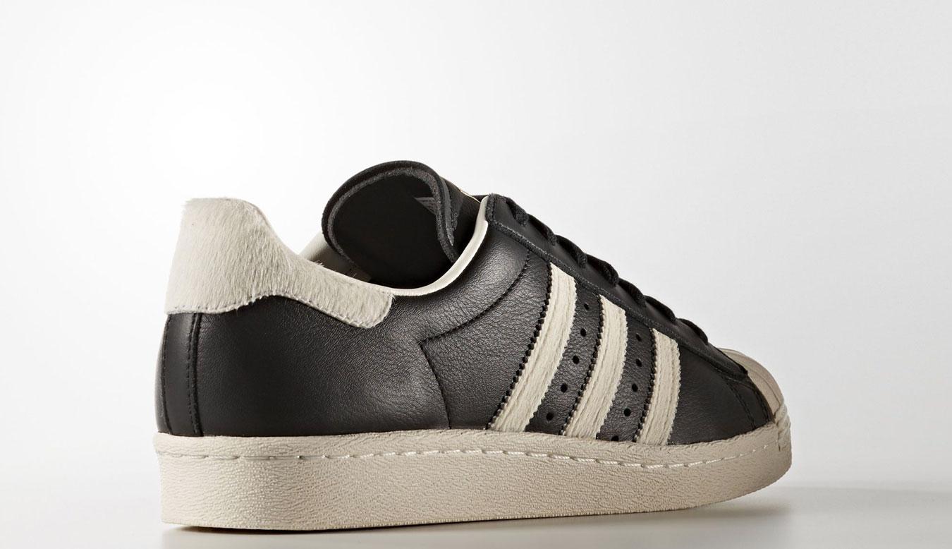 Erschwinglich Adidas Superstar 80s Metal Toe W Schuhe Männer