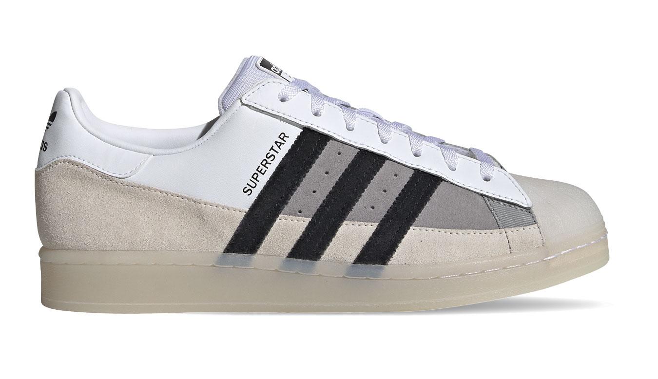 adidas Superstar čierne FX5565 - vyskúšajte osobne v obchode