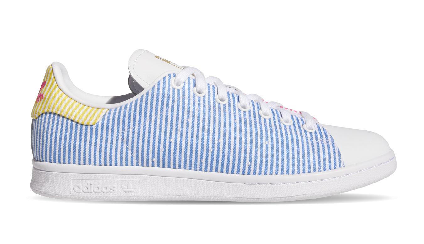 adidas Stan Smith Pride farebné FY9021 - vyskúšajte osobne v obchode