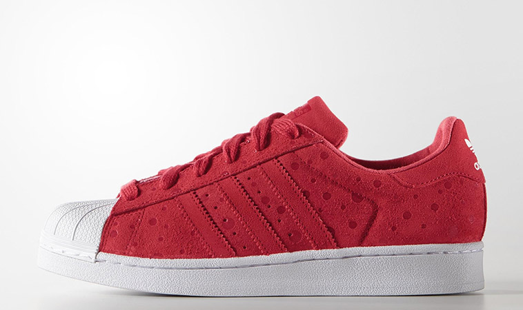 Adidas Superstar Tomato W