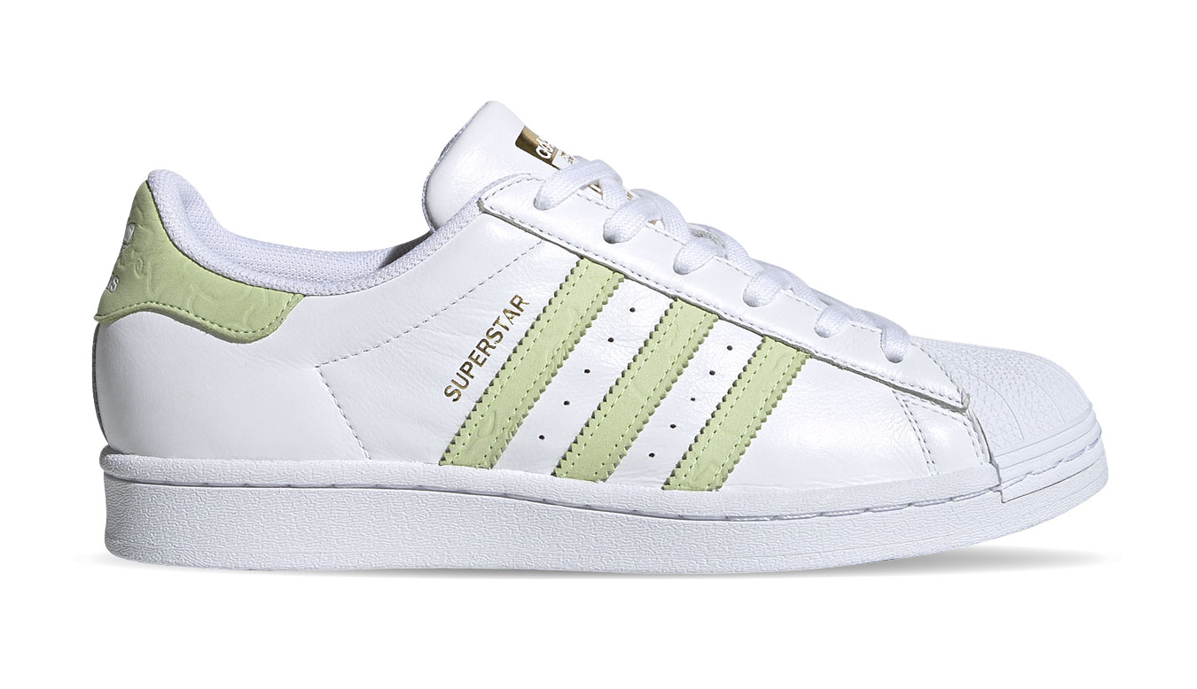 adidas Superstar w biele FW3568 - vyskúšajte osobne v obchode