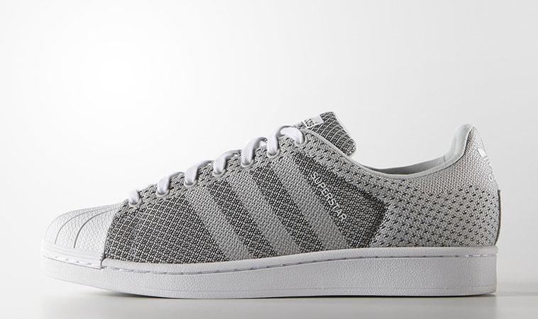 Adidas Superstar Weave W
