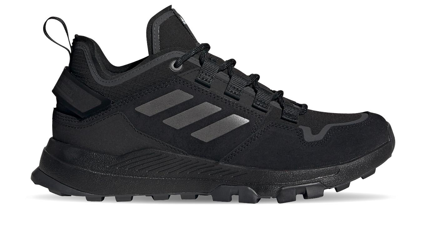 adidas Terrex Hikster W Core Black/Core Black/Dgh Solid Grey čierne FW0387 - vyskúšajte osobne v obchode