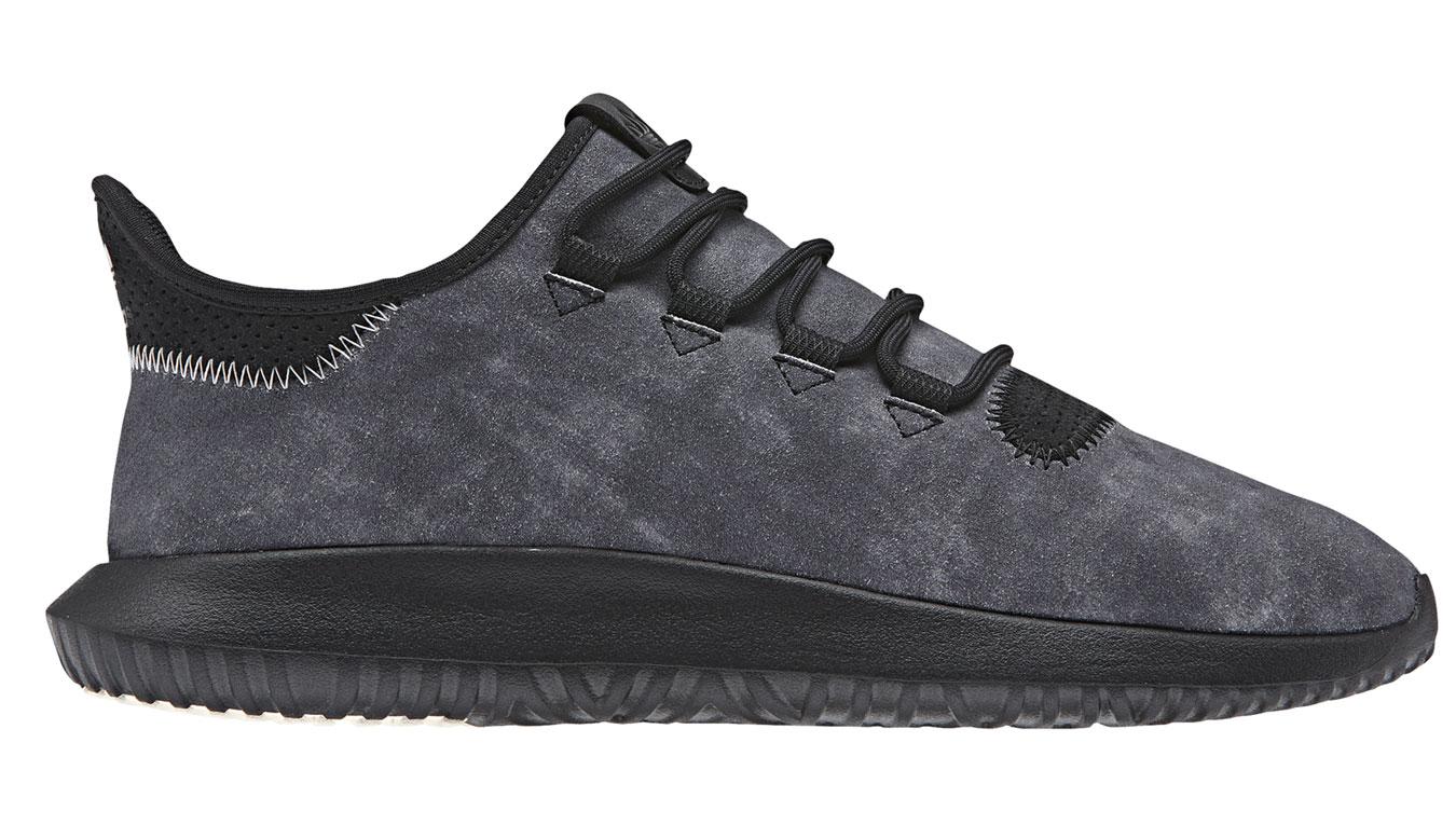 adidas Tubular Shadow Carbon šedé B37595 - vyskúšajte osobne v obchode