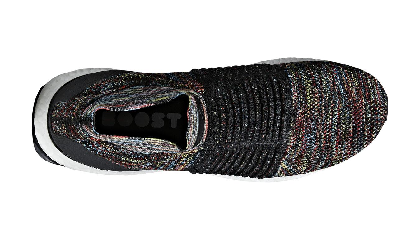 73e854bc162 adidas Ultraboost Laceless Core Black čierne B37687