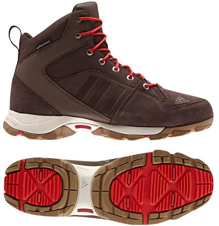 Zimná obuv Adidas Winterscape CP