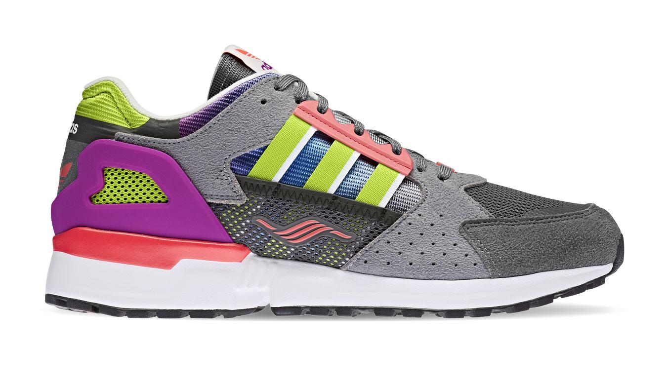 adidas Zx 10 000 C farebné GZ7724 - vyskúšajte osobne v obchode